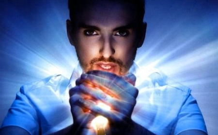 Christophe Willem Prismophonic